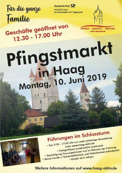Flyer Pfingstmarkt_Titel
